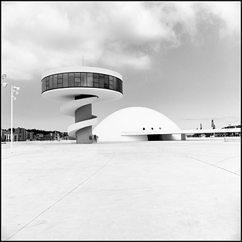 WHITE NIEMEYER | LENS MODEL NOT SET <br> Click image for more details, Click <b>X</b> on top right of image to close