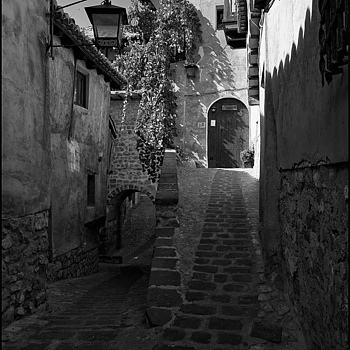 RINCON DE ALBARRACIN | LENS MODEL NOT SET <br> Click image for more details, Click <b>X</b> on top right of image to close