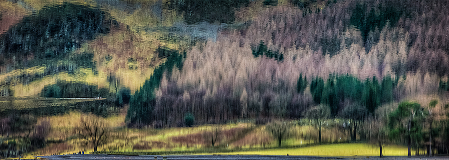 Reflections on Buttermere | LEICA SUMMARIT 90MM F2.5 <br> Click image for more details, Click <b>X</b> on top right of image to close