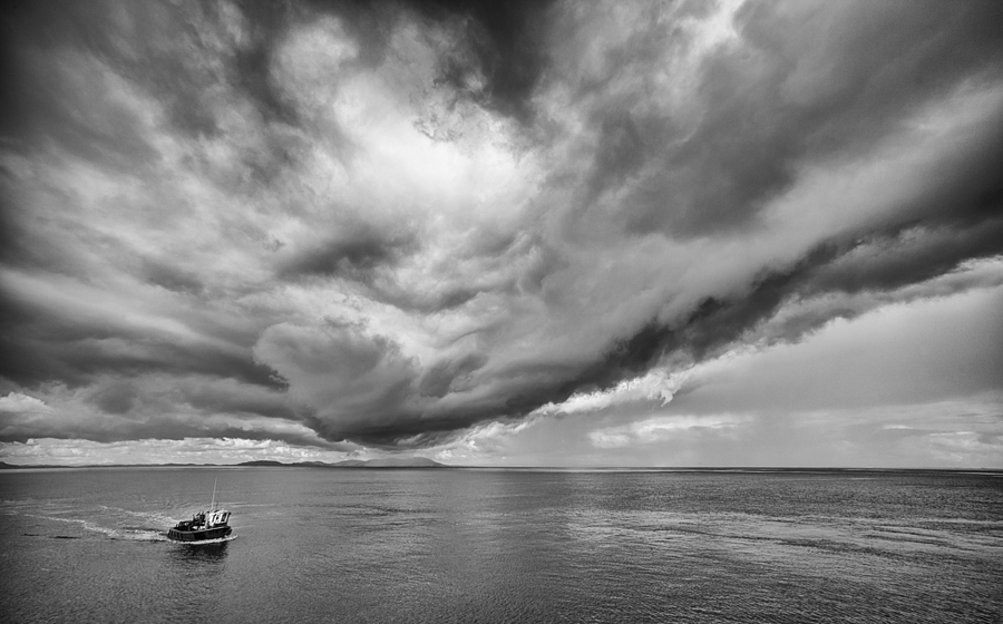 Line Squall Solway Firth | VOIGTLANDER 15MM / F 4.5 SUPER WIDE HELIAR <br> Click image for more details, Click <b>X</b> on top right of image to close