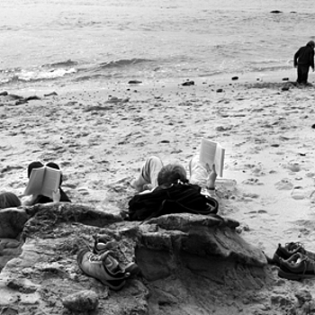 Family vacation. | LEICA 35MM F/2.8 ELMARIT 2ND VERSION <br> Click image for more details, Click <b>X</b> on top right of image to close