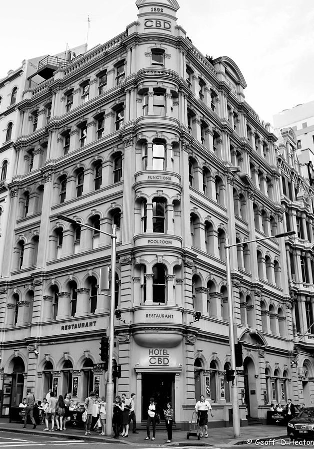 CBD Hotel, Sydney | LENS MODEL NOT SET <br> Click image for more details, Click <b>X</b> on top right of image to close