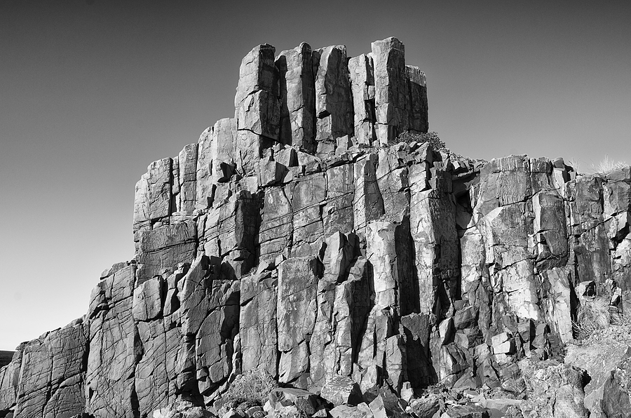 Bombo Quarry, NSW | LEICA ELMARIT 24MM F2.8 ASPH <br> Click image for more details, Click <b>X</b> on top right of image to close
