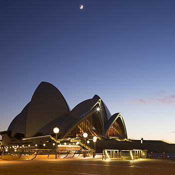 Opera House Early | LEICA SUMMICRON 35MM F2 ASPH <br> Click image for more details, Click <b>X</b> on top right of image to close