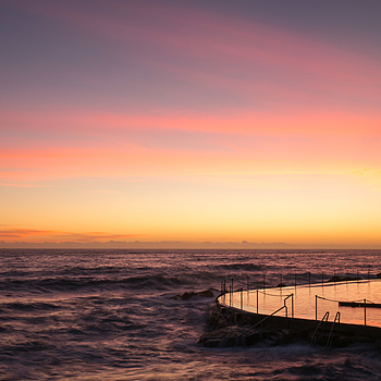 Bronte Ocean Pool | LEICA SUMMICRON 35MM F2 ASPH <br> Click image for more details, Click <b>X</b> on top right of image to close