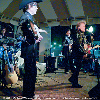 (Virginia, IL) Marty Stuart & His Fantastic Superlatives | CV 21MM / F 4.0 COLOR SKOPAR <br> Click image for more details, Click <b>X</b> on top right of image to close