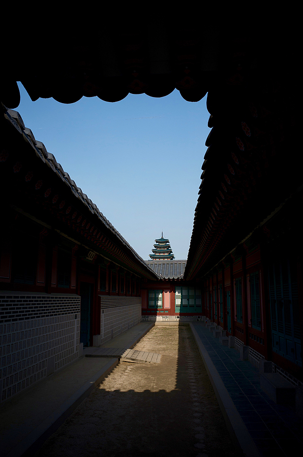 @ Kyeongbok Palace, Seoul, Korea | LENS MODEL NOT SET <br> Click image for more details, Click <b>X</b> on top right of image to close