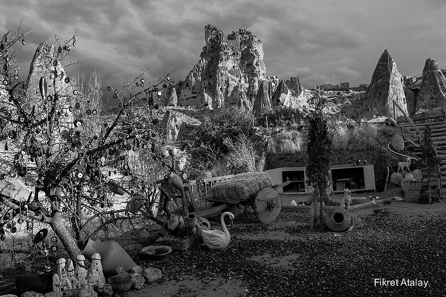 Cappadocia | LEICA SUMMILUX 21MM F1.4 ASPH <br> Click image for more details, Click <b>X</b> on top right of image to close