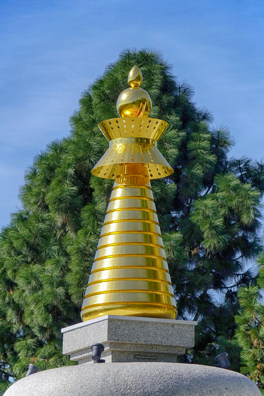 Stupa #4 | LENS MODEL NOT SET <br> Click image for more details, Click <b>X</b> on top right of image to close