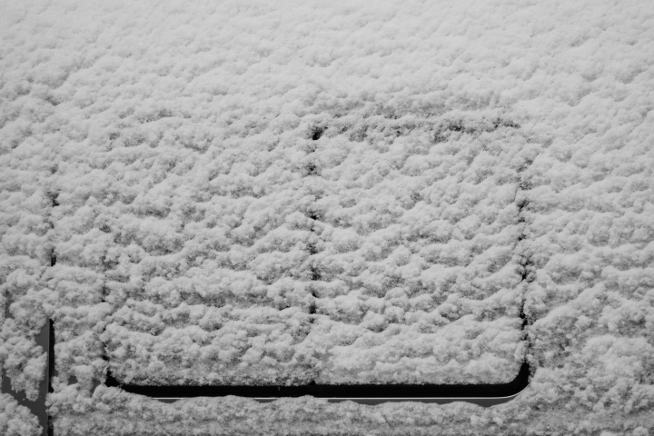 Snow covered window | LENS MODEL NOT SET <br> Click image for more details, Click <b>X</b> on top right of image to close