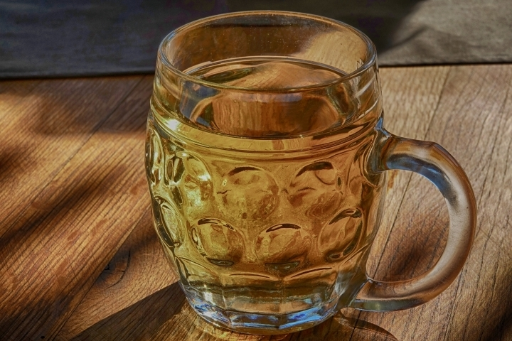 A glass of cider | LENS MODEL NOT SET <br> Click image for more details, Click <b>X</b> on top right of image to close