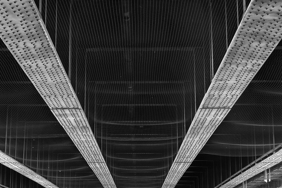 Underneath a bridge (detail) | LENS MODEL NOT SET <br> Click image for more details, Click <b>X</b> on top right of image to close
