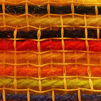 Hand woven fabric 1 | LENS MODEL NOT SET <br> Click image for more details, Click <b>X</b> on top right of image to close
