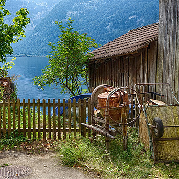 Hallstatt II 3 | LENS MODEL NOT SET <br> Click image for more details, Click <b>X</b> on top right of image to close