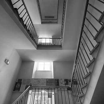 Staircase 1 | LENS MODEL NOT SET <br> Click image for more details, Click <b>X</b> on top right of image to close