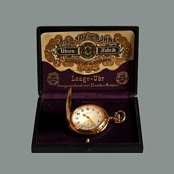 Vintage pocket watch from Lange 2 | SUMMILUX-M 1:1.4/50 ASPH <br> Click image for more details, Click <b>X</b> on top right of image to close