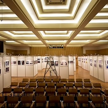 Photo exhibition | LENS MODEL NOT SET