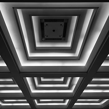 Ceiling b&w | LENS MODEL NOT SET <br> Click image for more details, Click <b>X</b> on top right of image to close