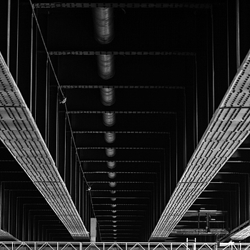 Bridge from below | LENS MODEL NOT SET