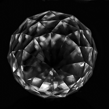 Crystal of glass | LENS MODEL NOT SET <br> Click image for more details, Click <b>X</b> on top right of image to close