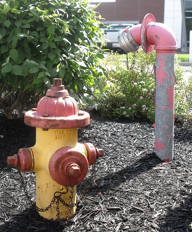 Hydrants | ELMARIT 24MM F2.8 ASPH <br> Click image for more details, Click <b>X</b> on top right of image to close