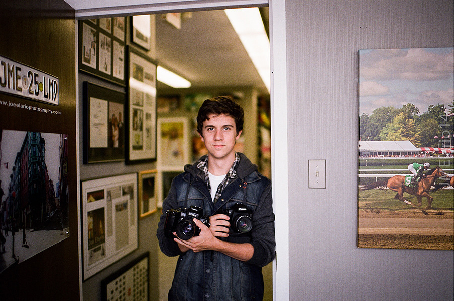 """The Intern,Jake"" 