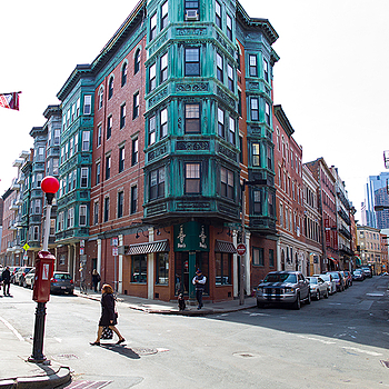 NorthEnd,Boston | LEICA SUMMILUX 24MM F1.4 ASPH <br> Click image for more details, Click <b>X</b> on top right of image to close