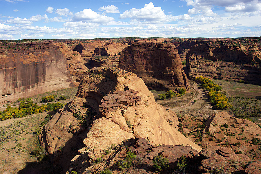 Canyon De Chelly | LEICA TRI-ELMAR 28-35-50MM F4 ASPH <br> Click image for more details, Click <b>X</b> on top right of image to close