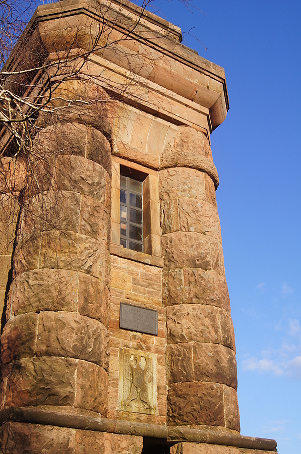 Landstuhl Tower | LENS MODEL NOT SET <br> Click image for more details, Click <b>X</b> on top right of image to close