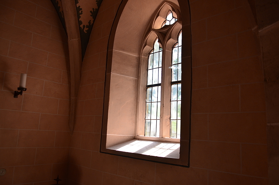 Church Window, Germany | LENS MODEL NOT SET <br> Click image for more details, Click <b>X</b> on top right of image to close