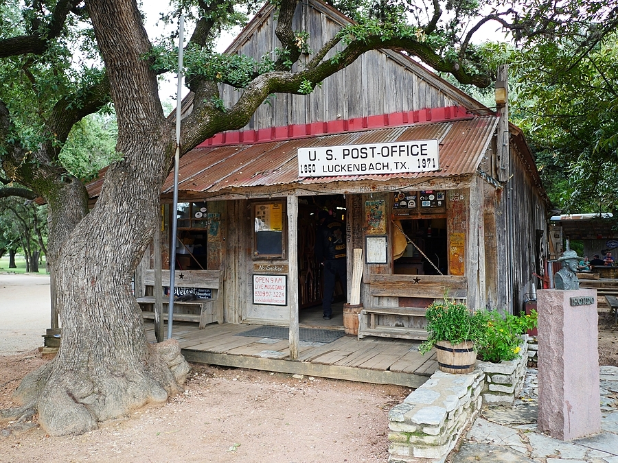 Luckenbach, Texas | LEICA DG SUMMILUX 15MM F1.7 ASPH <br> Click image for more details, Click <b>X</b> on top right of image to close