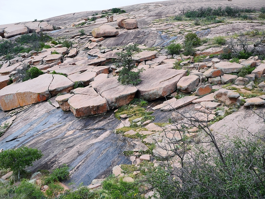 Enchanted Rock, Texas | LENS MODEL NOT SET <br> Click image for more details, Click <b>X</b> on top right of image to close