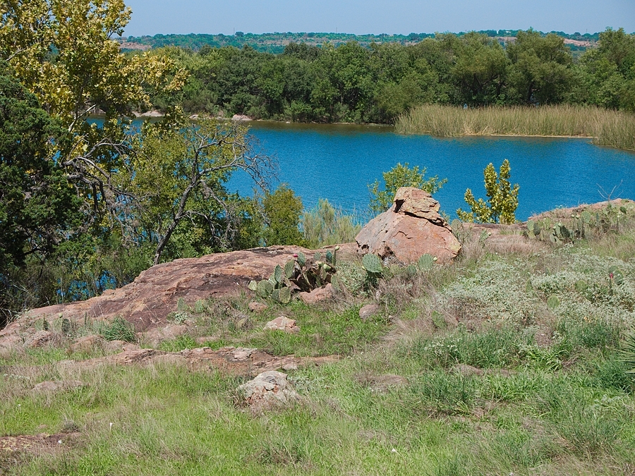 Inks Lake, Texas 3 | LENS MODEL NOT SET <br> Click image for more details, Click <b>X</b> on top right of image to close