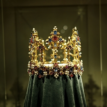 German Royal Crown