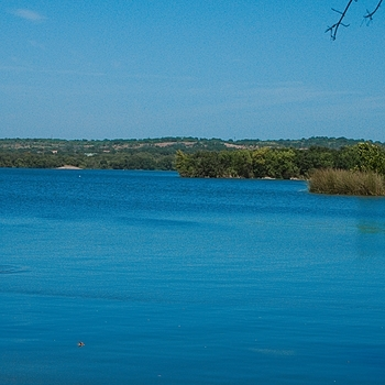 Inks Lake, Texas