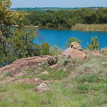 Inks Lake, Texas 3 | LENS MODEL NOT SET