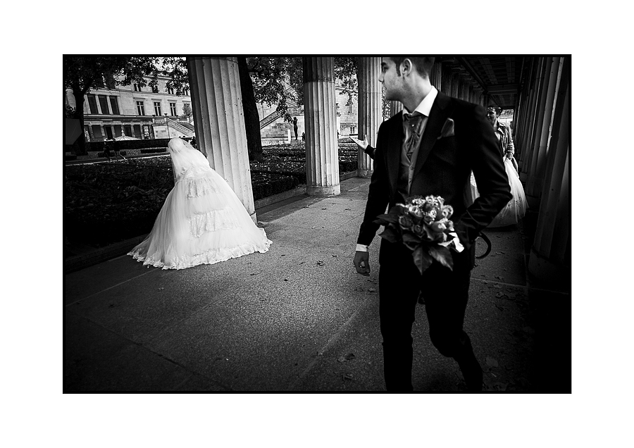 The anonymous bride | LEICA ELMARIT 21MM F2.8 ASPH <br> Click image for more details, Click <b>X</b> on top right of image to close