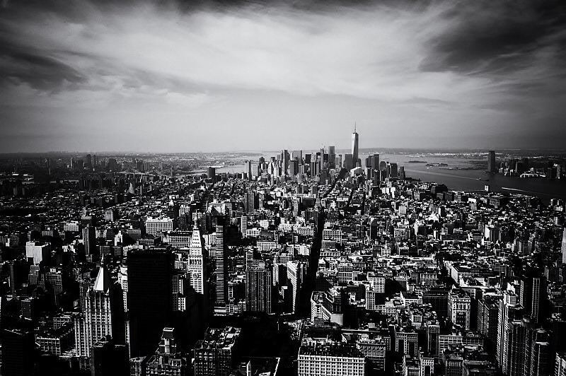 Manhattan | LEICA ELMARIT 28MM F2.8 ASPH <br> Click image for more details, Click <b>X</b> on top right of image to close