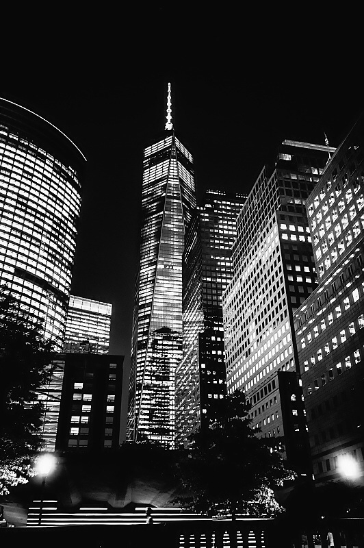 Freedom Tower | LEICA ELMARIT 28MM F2.8 ASPH <br> Click image for more details, Click <b>X</b> on top right of image to close