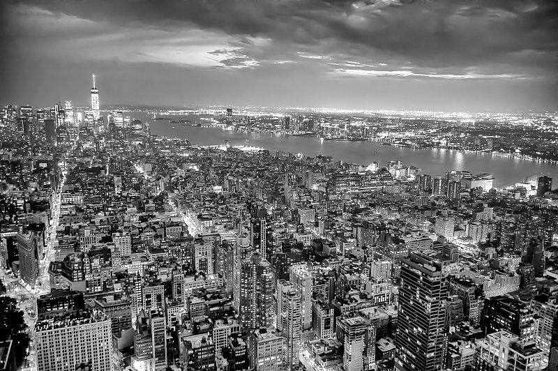 New York, New York... | LEICA ELMARIT 28MM F2.8 ASPH <br> Click image for more details, Click <b>X</b> on top right of image to close