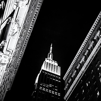 Empire State Building | LEICA ELMARIT 28MM F2.8 ASPH