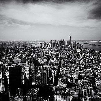 Manhattan | LEICA ELMARIT 28MM F2.8 ASPH