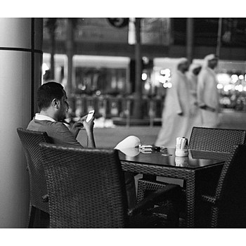 Alone but not lonely | ZEISS ZM C SONNAR T* F1.5 50MM <br> Click image for more details, Click <b>X</b> on top right of image to close