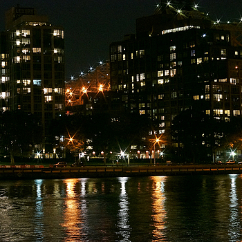 nyc at night | LEICA SUMMICRON 50MM F2 <br> Click image for more details, Click <b>X</b> on top right of image to close