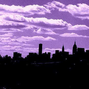 nyc skyline 2 | LENS MODEL NOT SET <br> Click image for more details, Click <b>X</b> on top right of image to close