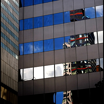 reflections | LEICA SUMMICRON 50MM F2 <br> Click image for more details, Click <b>X</b> on top right of image to close