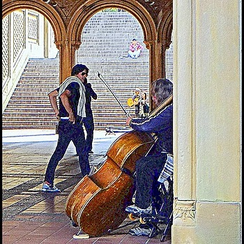 Cellist (1) | LENS MODEL NOT SET <br> Click image for more details, Click <b>X</b> on top right of image to close