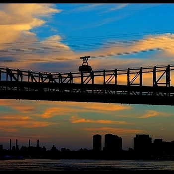East River Sunset | LENS MODEL NOT SET <br> Click image for more details, Click <b>X</b> on top right of image to close