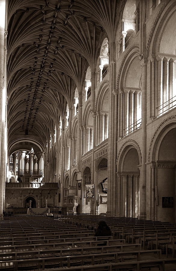 Norwich Cathedral | LENS MODEL NOT SET <br> Click image for more details, Click <b>X</b> on top right of image to close