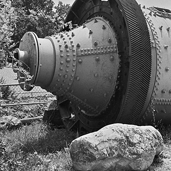 Ball Mill | LEICA SUMMICRON 50MM F2 (RIGID) <br> Click image for more details, Click <b>X</b> on top right of image to close